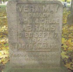 Vera May Abrams