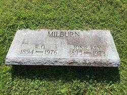 """Wesley Oscar """"Daddy Milburn"""" Milburn"""