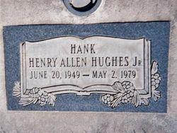 Henry Allen Hughes Jr.