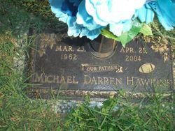 Michael Darren Hawkins