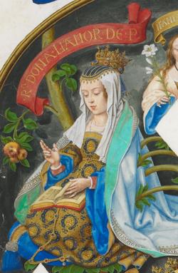 Eleanor Of Aragon