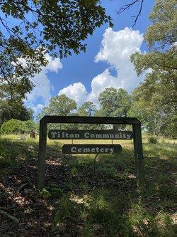 Tilton Community Cemetery