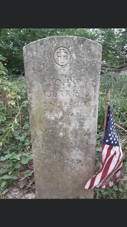 John C. Burris Sr.