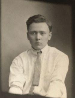 James Russel Keesling