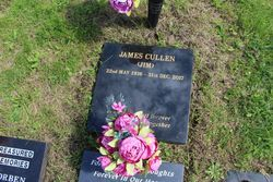 "James ""Jim"" Cullen"