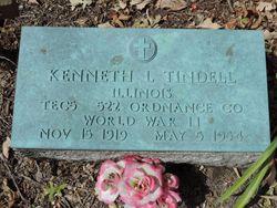 Kenneth L Tindell