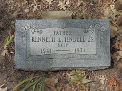 """Kenneth L """"Skip"""" Tindell Jr."""