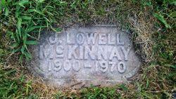 James Lowell McKinnay