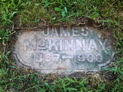 James McKinnay