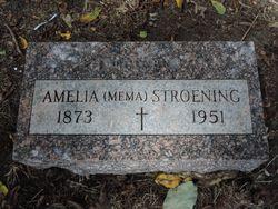 Amelia <I>Piper</I> Stroening