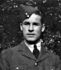 Sergeant ( Flt. Engr. ) Gilbert Herbert Batten