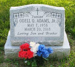 Odell Quincy Adams Jr.