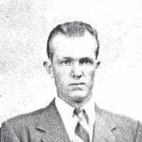 Mathew LeRoy Healy