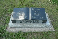 Mary Brownlee