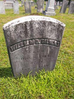 William D. Gilbert