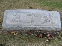 Carl Edward Krull