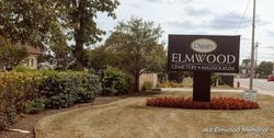 Elmwood Cemetery and Mausoleum