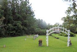 Mayo Family Cemetery