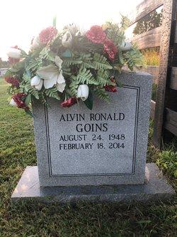 Alvin Ronald Goins