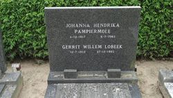 Gerrit Willem Lobeek
