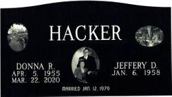 Jeff Hacker