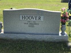 Milton F Hoover