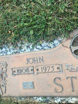 John Stolz