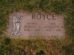 Robert Salvatore Royce