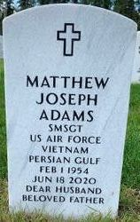 Matthew Joseph Adams
