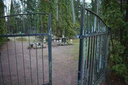 Kärsämäen tunnukseton hautausmaa