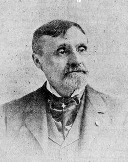 Wesley Richard Andrews