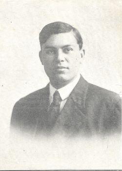 Cecil Hollis Stone