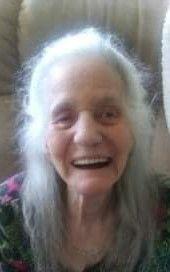 Bernice M. <I>Curry</I> Gibson