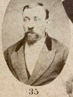 "Jacob W ""Willis"" Abbott"