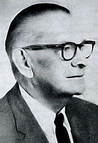 Christopher C. Stafford