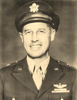 BG James Roy Andersen