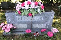 George W Whittaker