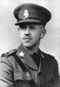 Capt William Lisle Christie White