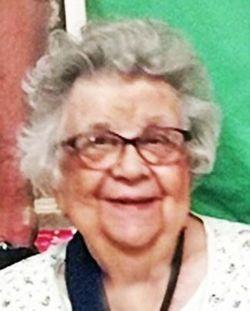 Clara R. <I>Daidone</I> Caparo