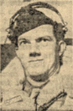 1LT Jack Mcfern West