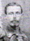 SGT William Gavin Capes