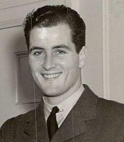 Ralph De Riemer Holmes
