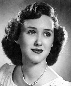 Margaret <I>MacDowell</I> McElveen