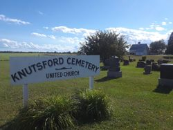 Knutsford Cemetery