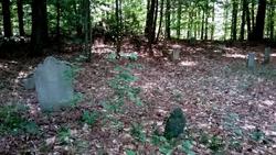 Giddings Cemetery
