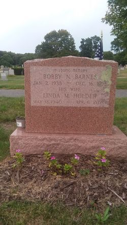 Bobby N Barnes