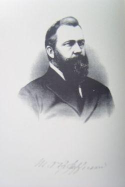 Martin Van Buren Jefferson