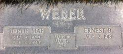 Ernest Balzer Weber