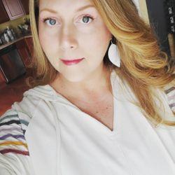 Tina Caudill