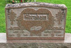 Louis J Abraham Sr.